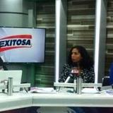 #ReformaElectoral - Tatiana Acurio en Radio Exitosa