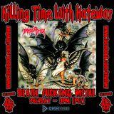 12/27/16 - Killing Time With Hatewar on Los Anarchy Radio - Death Fucking Metal