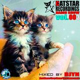 Catstar Recordings Radio Show# 003