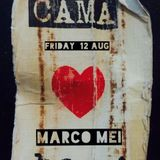 CAMA ATK Hanoi present Marco Mei - Friday 12 Aug 2016