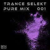 Trance SELEKT 001 Pure Mix
