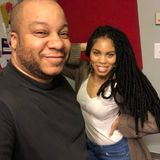 93.9 WKYS FM with Jackie Paige from 1 22 2020