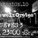RadioZulo-Session.10(Jewelz Crates)(Extended Version)