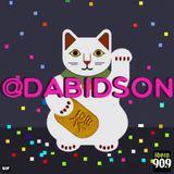 #veinte22 con @dabidson - 13 Octubre 2017