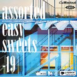 assorted easy sweets -19