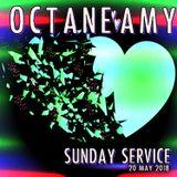 Sunday Service 20 May 2018