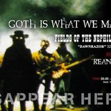 Reanimators Team(GR) - Goth Is What We Make It (Fields Of The Nephilim edition) - Promo Tape, Side A