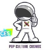 Pop Culture Cosmos Episode #19