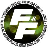 Fresh & Furious #10 [Sub FM 21st January 2018]