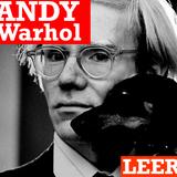 Conversando con Andy Warhol.
