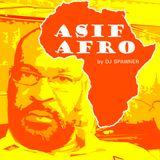 DJ SPAWNER - ASIF AFRO