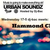 Hammond Classics on Urban Soundz @ Cannibal Radio (S01E29) -music only