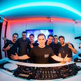 Hardwell On Air 350: LIVE with Jewelz & Sparks, Sick Individuals, Kura Guest Mix