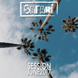Safari Sessions : June 2017: Dancehall HipHop Urban Baile Funk Remix