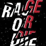 Advan! - Live @ Rage Or Die (9.14.13)