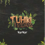 Tuhiki RnB & Hip Hop Mix