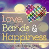 Love, Bands & Happiness