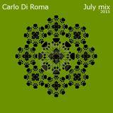 Carlo Di Roma - July mix 2015
