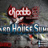 DJPABLO feat. MC FIXOUT - HARD HOUSE SUMMIT 2012 TRIBUTE
