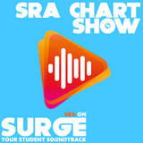 SRA Chart Show Podcast Sunday 19th March 3pm