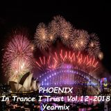 In Trance I Trust Vol.12-2018 Yearmix Part 2