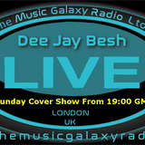 Dee Jay Besh cover show on MGR
