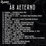 Rydel presents AB AETERNO (December 2018)