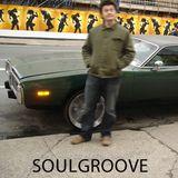 DJ Dacha - Soulgroove - MTG23