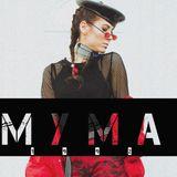 MYMA1992 live DJ-set LONDON,UK