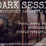 Mason Dark Sessions@GrooveCity Radio (Nov 12)