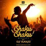 Shaku Shaku MixTape 2018 (DJ Kanji)