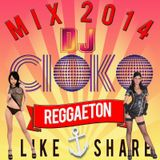 Reggaeton mix just for party 2014
