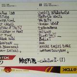 Misfits - Collection II & I - Side B [TDK D46]
