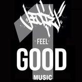 #JediFeelGoodMusicVol1