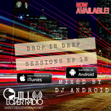 Drop In Deep Sessions Ep 18