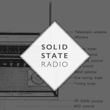 Solid State Radio #14 - March 22nd, 2015