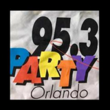 95.3 Party - Orlando's Party Station Tribute - DJMadManRay