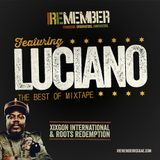 IREMEMBER best of LUCIANO
