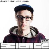 Science Helsinki Podcast #52: Joe Loud