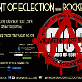 Moment Of Eclection with RockerboB: The Punk Show - Original Airdate: August 2nd, 2019