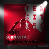 Dubmasta @ King Kong, Johannesburg, South Africa, 01-03-2013