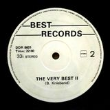 Best Records - (Side B) The Very Best II (GrandMix '85)