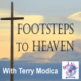 Footsteps to Heaven - The Soul-lifting Gloria