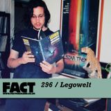 FACT Mix 296: Legowelt