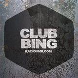 Clubbing on UMR Radio || Gerardo Simoniello || 10.06.015