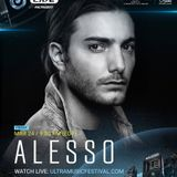 Alesso - Ultra Miami 2017 (Free) By : → [www.facebook.com/lovetrancemusicforever]