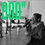 900 secondes avec Cisou - Wiye - Radio Pulsar