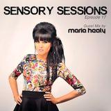 Vangar Pres. Sensory Sessions Ep. 17 w/Maria Healy Guest Mix