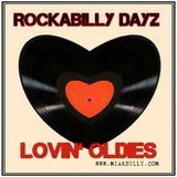 Rockabilly Dayz - Ep 128 - 02-14-18