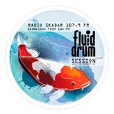 Fluid Drum Sessions 23 - Lenzman